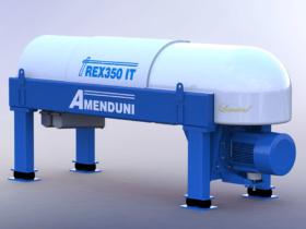 REX 350 IT